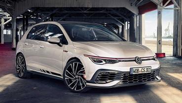 為挑戰紐柏林北環賽道而調校的高性能鋼砲,VW推出全新一代Golf GTI Clubsport