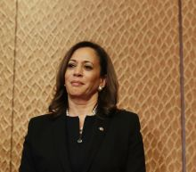 Kamala Says She's Uncomfortable With Bernie's Health-Care Plan Two Years After Co-Sponsoring It