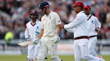 Cricket: England fail to capitalise after Alastair Cook's double hundred leaves West Indies with a mountain to climb