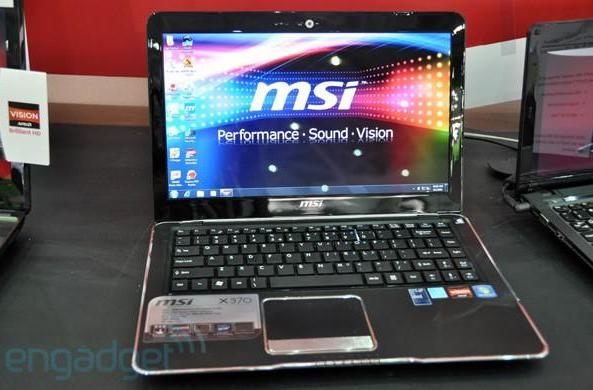 MSI X370 to be upgraded to AMD E-450 Fusion APU, we go hands-on