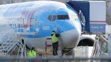 Flugverbot der 737 Max: Tui rechnet mit Schaden von 300 Millionen Euro