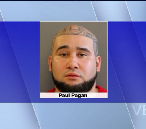 Gang Member Charged in Fatal Shooting Near Chicago`s Millennium Park