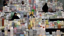 """""""Maior feira literária do mundo"""" chega a Dubai com 3 milhões de livros"""