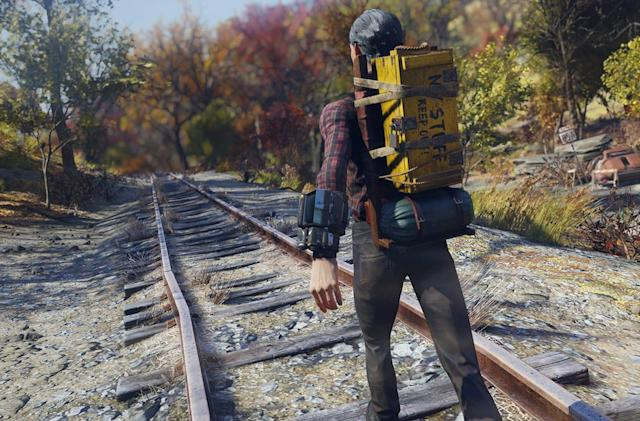 Here's Bethesda's plan to keep 'Fallout 76' relevant in 2019