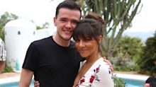 Roxanne Pallett caught up in Coach Trip drama with Charlotte Crosby