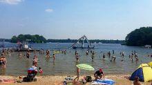Strandbad: Wegen Corona: Öffnung von Strandbad Tegel gefordert