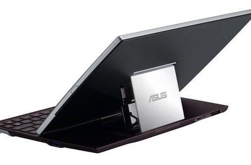 ASUS slipping Eee Pad Slider and Transformer 3G into UK hands this August