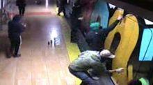 Detenidos 99 grafiteros por daños de 22 millones en el metro y tren de Barcelona
