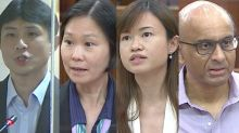 WP Jamus Lim's speech on minimum wage, compassion draws robust reactions from PAP MPs