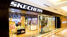 Why Skechers Stock's Big Rally May Be on Its Last Legs