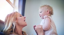 'Parentese' is good for babies' language development, study finds