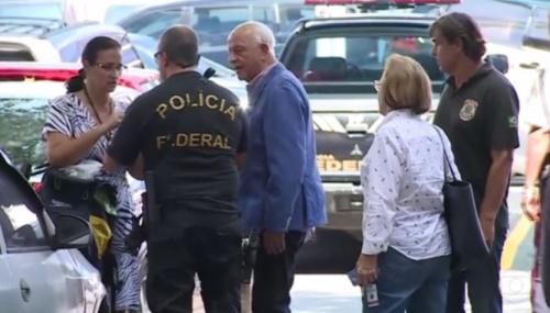 Empresários e dirigentes da CBDA acusados de organização criminosa