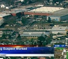 Five dead as gunman opens fire with 'laser-sighted pistol' at Illinois factory