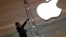 Apple's Asia suppliers fall amid fears of weak iPhone sales