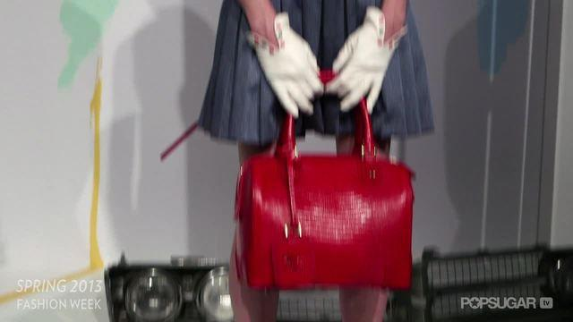 Alice + Olivia Makes Time Travel to the '50s a Flirty Affair