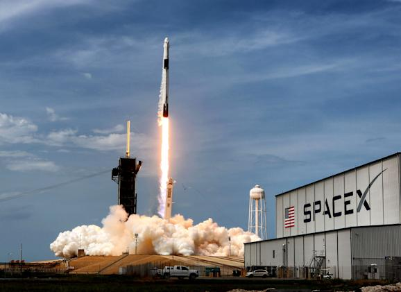 SpaceX has a month to prove Starlink is worthy of rural broadband funding