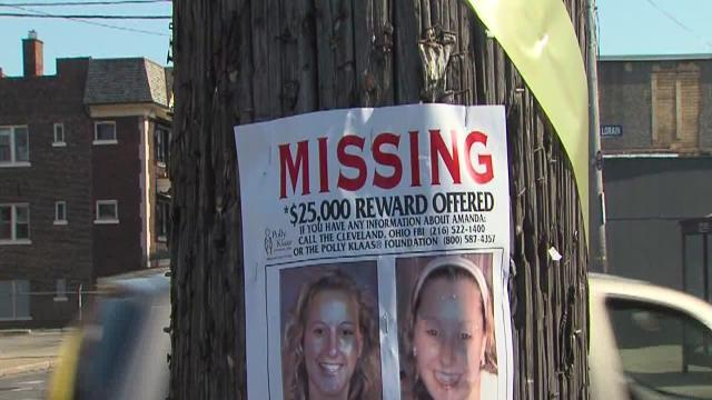 11th anniversary of Amanda Berry's disappearance