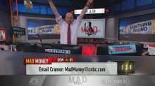 Cramer's lightning round: Why I'm still backing TJX Compa...