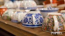 #POPBEE 專題:中西合璧的味蕾藝術!在這咖啡店中,你可以用懷舊中式杯子品嚐手製咖啡!