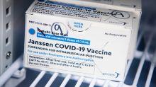 ¿Qué pasó exactamente con la vacuna de Johnson & Johnson?