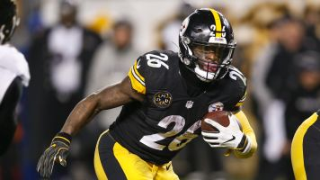 Steelers end Bell drama, won't use franchise tag