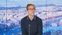 """Critiqué par des policiers et Gérald Darmanin, l'auteur du livre-enquête """"Flic"""" se défend"""