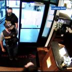 VIDEO: Agents shut down Morgan Hill restaurant for allegedly violating CA orders
