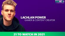 How to turn online gaming into a lucrative career: YouTube Fortnite sensation Lachlan Power