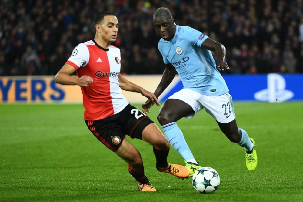 How Will Pep Guardiola Adjust His Plans To Cope With The Benjamin Mendy Hammer Blow?