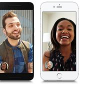 With new Duo app, Google wants to make video chatting more human