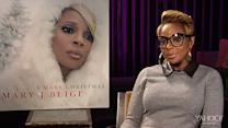 Mary J. Blige's Unexpected Xmas Duets