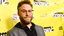 Stoner God Seth Rogen Is Launching His Own Weed Company, Houseplant