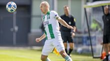 Robben wants to be ever-present after first Groningen appearance since retirement U-turn