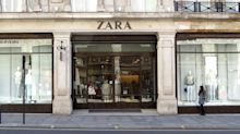 This is when women stop shopping at Zara, apparently