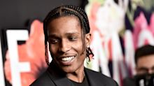 Rapper A$AP Rocky says he's a sex addict: 'I can't be embarrassed about it'