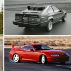 The Supra's Back! This is the Full History of Toyota's Sports Coupe