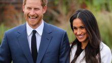 Meghan Markle, l'abito da sposa potrebbe essere questo!