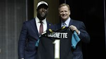 Christian McCaffrey, Leonard Fournette did just fine in the NFL draft: Why others will follow their lead