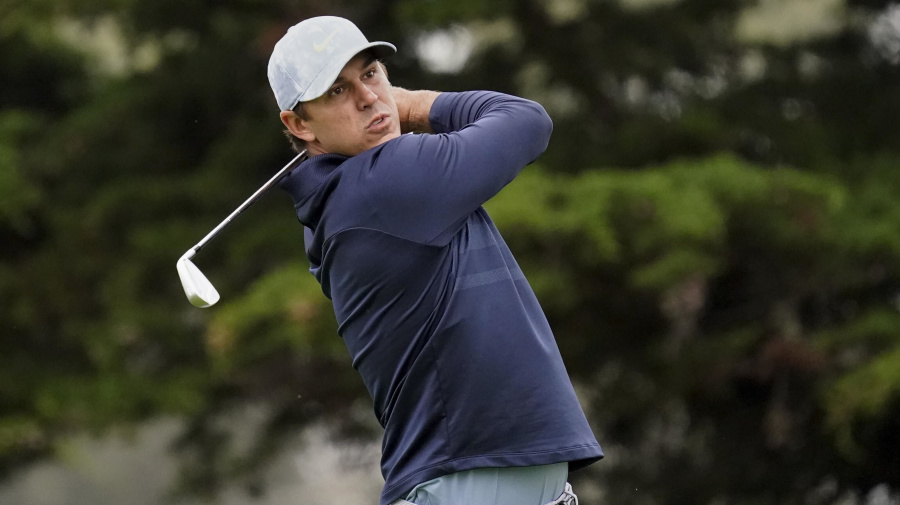 Easy money: Always bet on Koepka at a major
