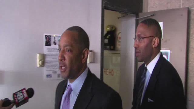 5pm: Councilman Zack Reed charged with OVI