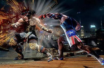 Killer Instinct's next fighter to be a 'trap grappler'