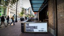 Beyond Meat Rallies As Fake Meat Rival Impossible Burger Struggles To Meet Demand