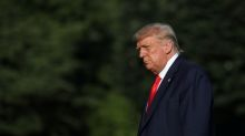 Trump revamps key environmental law in bid to fast track pipelines, roads