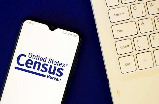 Filling out the Census online is quick, easy and important