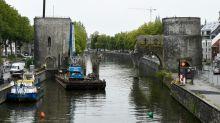 Medieval bridge faces troubled waters in Belgium