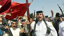 Casey: Violence In Iraq Not Roiling Oil Markets