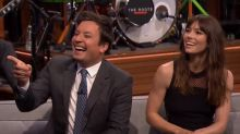 Jessica Biel Couldn't Guess Justin Timberlake's Song in Charades