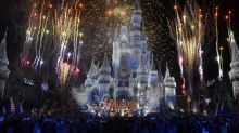 Why there are no mosquitoes or midges at Disney World Florida