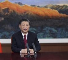 Amid US strains, China's Xi warns against 'unilateralism'