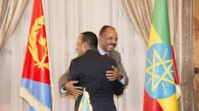 U.N. hails renewed ties between Eritrea and Ethiopia, no word on sanctions
